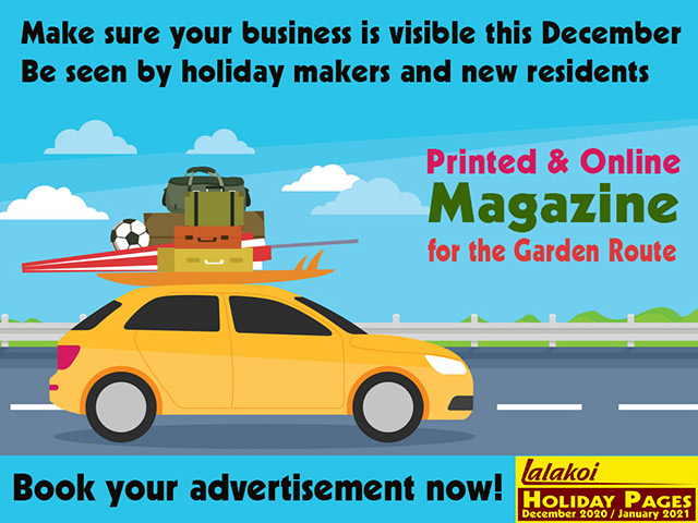 Lalakoi Holiday Pages – Making sure your business is visible this December