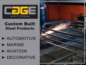 High Quality Steel Products in George