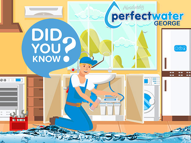 Reverse Osmosis Water Purifier Services in George