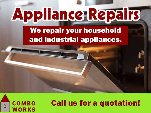 Mossel Bay Appliance Repairs
