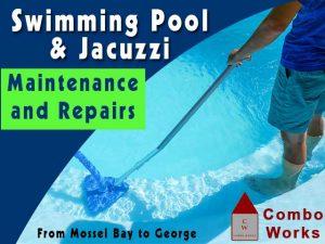 Mossel Bay Swimming Pool Maintenance