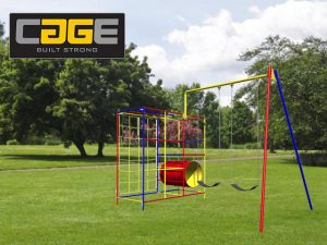 High Quality Jungle Gyms Made in George