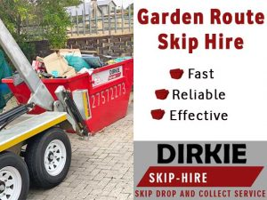 Garden Route Skip Hire