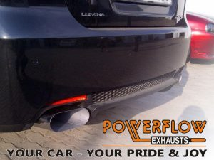 Professional Exhaust Fitment in George