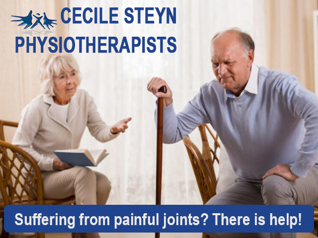 Treatment for Painful Joints in George