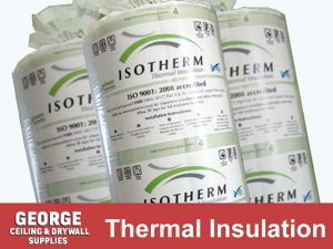 Thermal Insulation Supplies in George