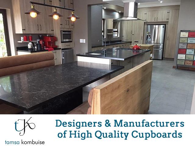 Kitchen Cupboards in George