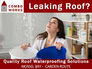 Quality Roof Waterproofing Solutions in Mossel Bay