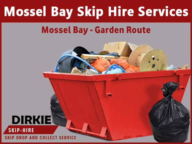 Mossel Bay Skip Hire Services