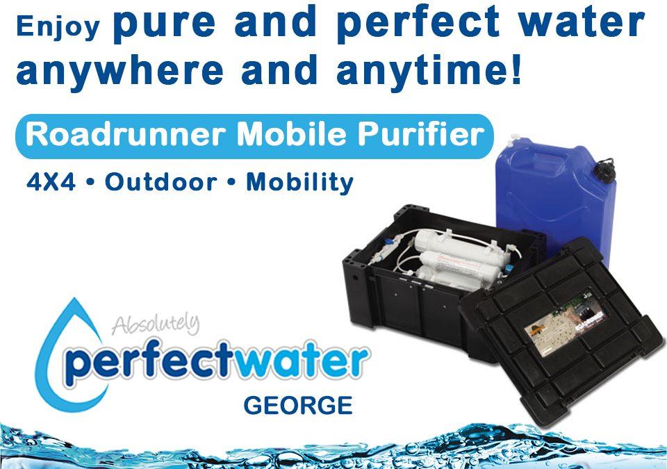 Roadrunner Mobile Water Purifiers in George