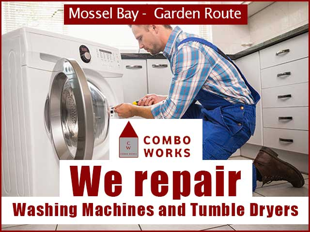 Mossel Bay Washing Machine and Tumble Dryer Repairs