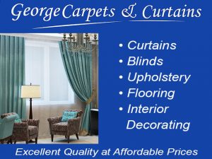 Commercial and Residential Interior Decorating in the Garden Route