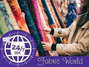 Online Fabric Shop in South Africa