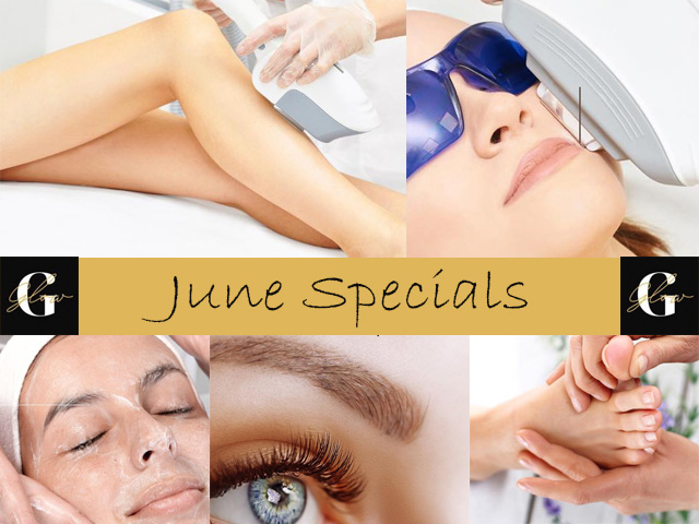 Special Offers at George Beauty Salon