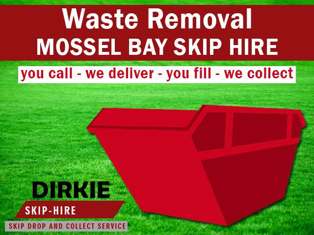 Mossel Bay Skip Hire