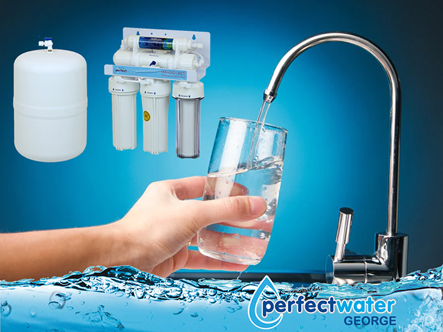 Perfect Water George Water Purification Systems