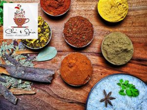 Eastern Spice Shop in George