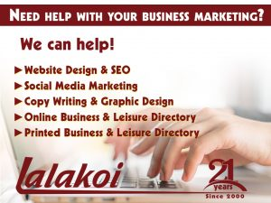 Garden Route Business Marketing Experts