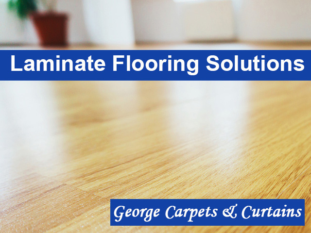 Laminate Flooring in George