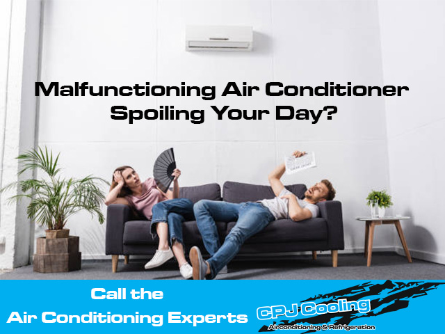 Air Conditioner Repairs and Services in George