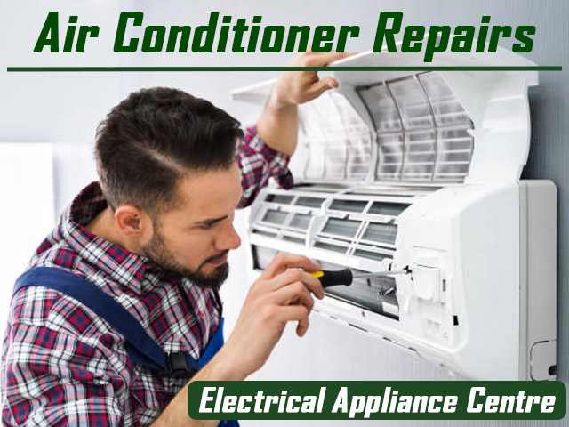 Home and Office Air Conditioner Repairs in George