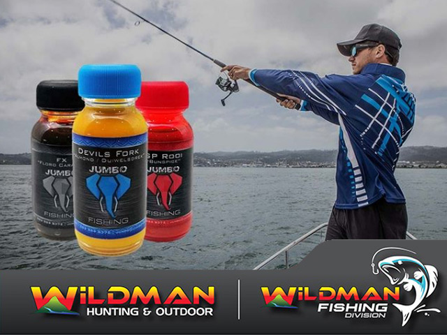 Freshwater Fishing Tackle and Products in George